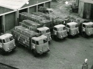 DAF (collectie ZWN Transport & Nostalgie)